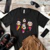 Queen Band Freddy Mercury T-Shirt