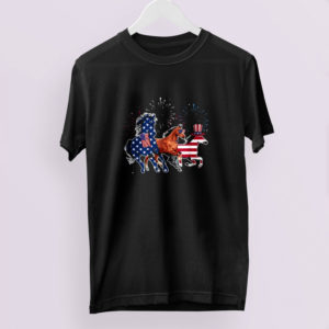 Its Not Gonna Lick Itself Funny Popsicle 4th of July Shirt