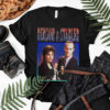 BENSON and STABLER T-shirt Cool Law And Order SVU shirt