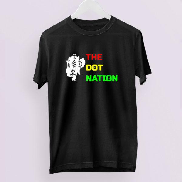 The Dot Nation Shirt