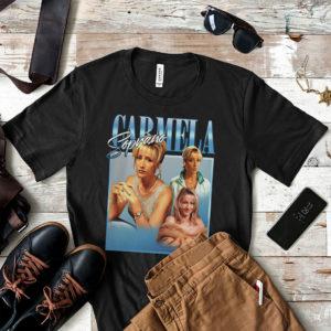 CARMELA SOPRANO T-Shirt
