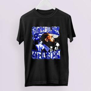 James Harden Nipsey Hussle Complex Season shirt