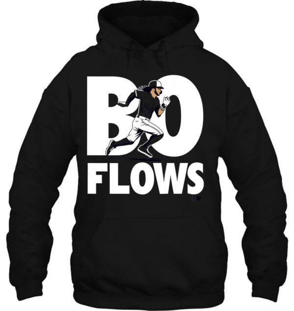 Bo Bichette Bo Flows Shirt