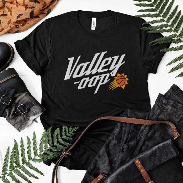 Valley Oop shirt