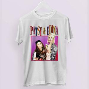 PATSY & EDINA Inspired T-Shirt