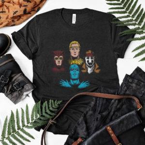 Watch Band Watchmen with this Bohemian Rhapsody Shirt