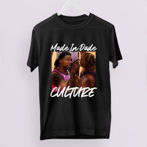 Made In Dale Culture Udonis Haslem Fights Dwight Howard Shirt