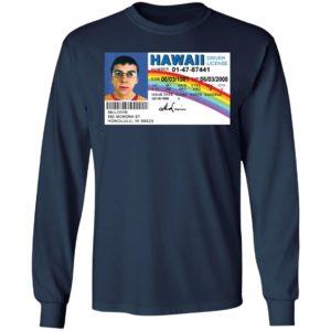 Mclovin Drivers Shirt