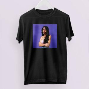 Olivia Rodrigo 2021 T-Shirt Good 4 U Shirt SOUR Album Merch