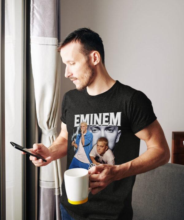 Vintage 90s Eminem Slim Shady T-Shirt