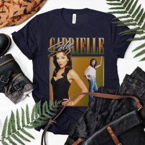 GABRIELLE SOLIS T-shirt