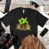 WWE DX Thrust The Process T-Shirt