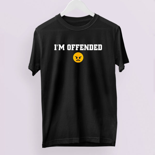 Aaron Rodgers I'm Offended Shirt