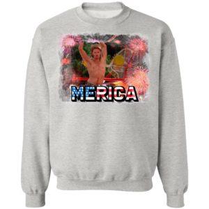 Joe Dirt Merica 4th of July shirt
