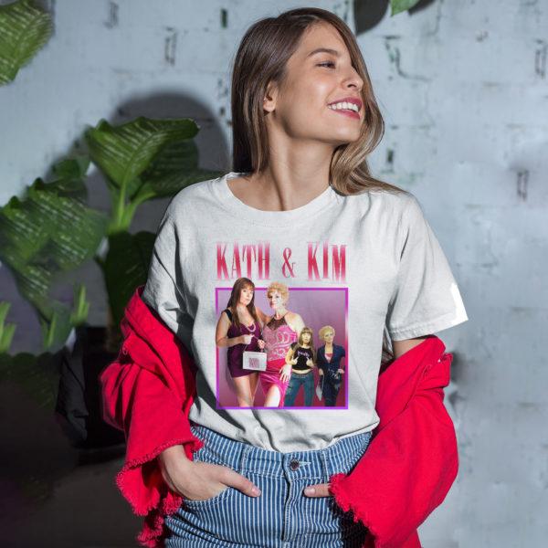 KATH & KIM Inspired T-Shirt