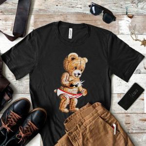 Giannis Teddy Bear shirt