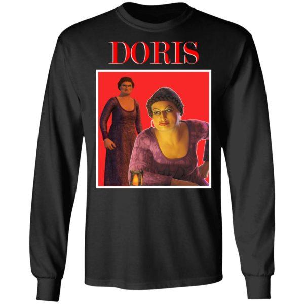 Doris from Shrek Shirt
