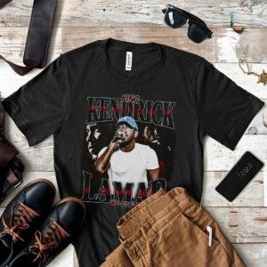 King Kendrick Lamar We Gon' Be Alright T-shirt