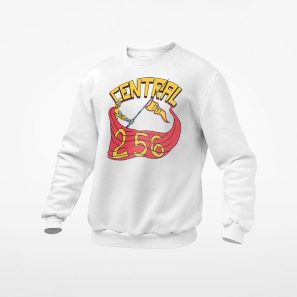 Bill Cosby Central 256 Shirt, LS, Hoodie