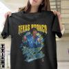 Texas Bronco 1981 T-shirt, ls, hoodie