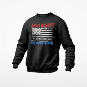 Ashli Babbitt American patriot shirt, ls, hoodie
