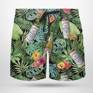 Yuengling Light Lager Beer Hawaiian Shirt, Beach Shorts