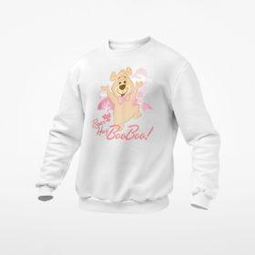 Yogi Bear Bear Hug Boo Boo Shirt, ls, hoodie