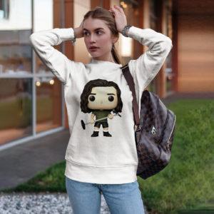 Eddie Vedder Tivoli shirt, ls, hoodie