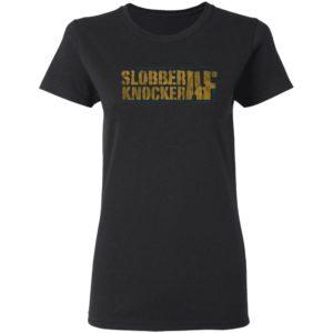 Jim Ross – Slobberknocker AF Shirt, ls, hoodie