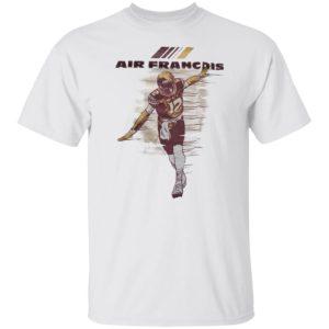 Air Francdis T-Shirt, ls, hoodie