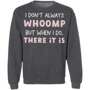 I Hate Programming It Works I Love Programming Shirt, ls, hoodie