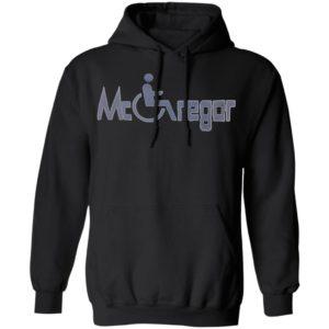 Dustin woke up Mc Gregor UFC Shirt, hoodie