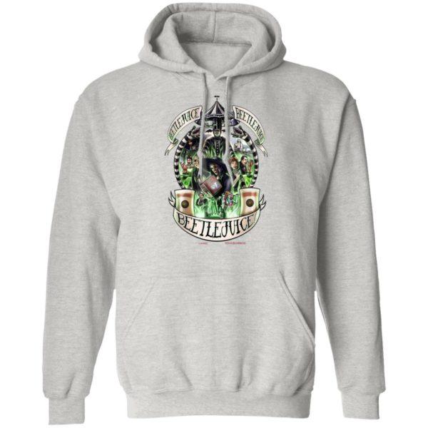 Beetlejuice Halloween shirt, hoodie