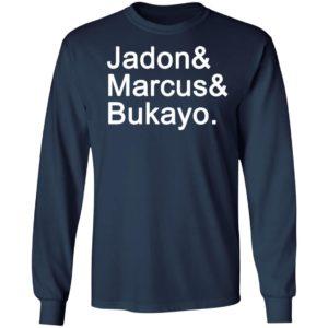 Jadon Marcus Bukayo T-Shirt, hoodie