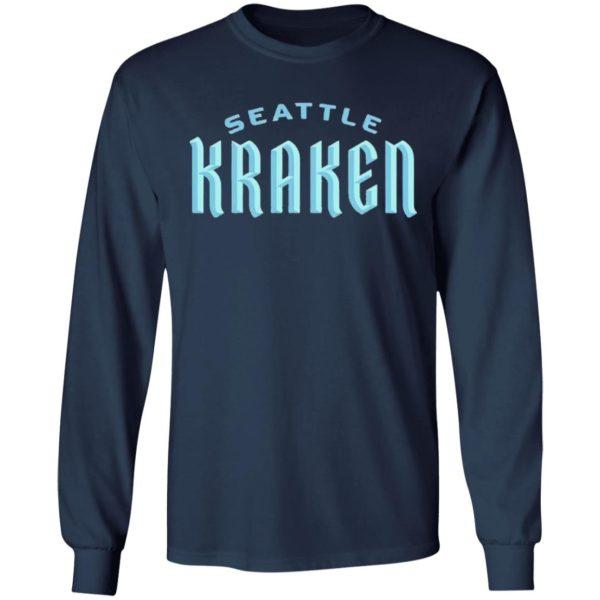 Seattle kraken shawn kemp big man Shirt, hoodie