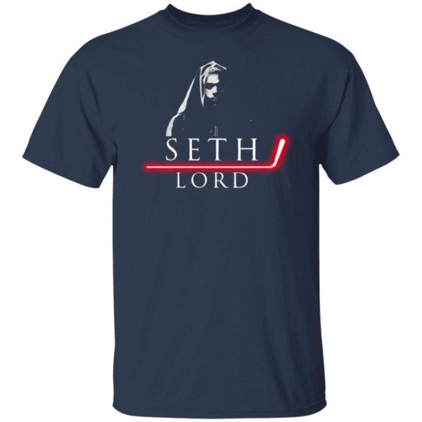 Seth Lord T-shirt, hoodie