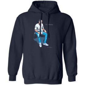 Transalpino Paul Sykes It's Sharks art Shirt