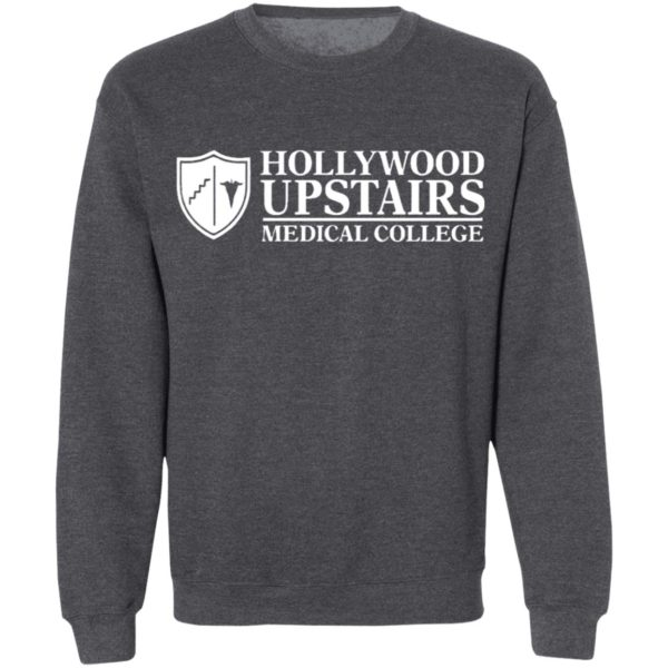 Dr. Nick's Hollywood Upstairs Medical College T-shirt