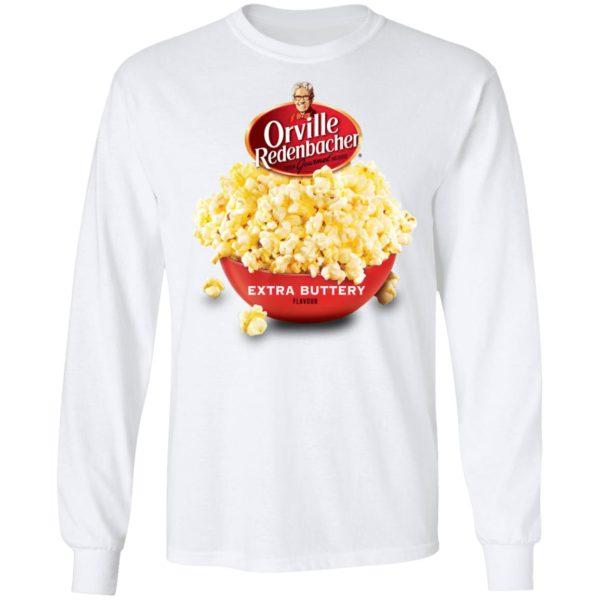 Orville Redenbacher T-Shirt, hoodie, sweatshirt
