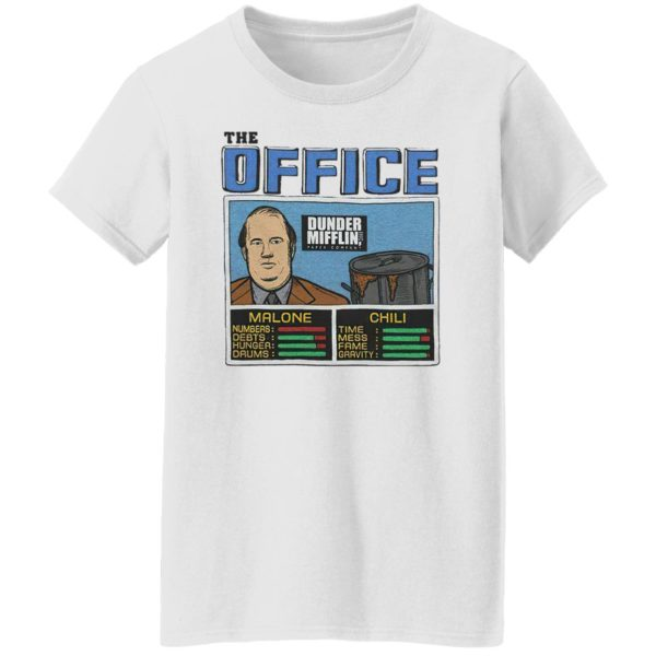 Aaron Rodgers Rose The Office T-Shirt, Hoodie