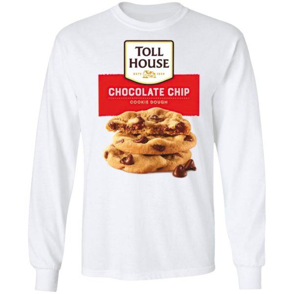 Nestle Toll House Cookies T-Shirt, hoodie, sweatshirt