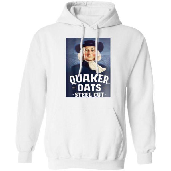 Quaker Steel Cut Oats 1877 T-Shirt, hoodie, sweatshirt
