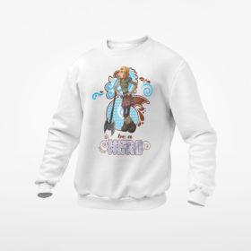 DreamWorks' Dragons Be a Hero Atrid Shirt