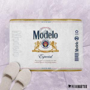 Modelo Especial Beer Bath Mat