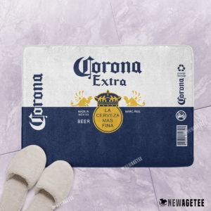 Corona Extra Beer Bath Mat