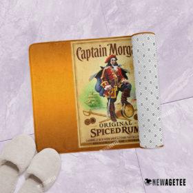 Captain Morgan Rum Bath Mat