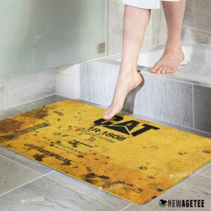 CAT 1R-1808 Oil Filter Bath Mat