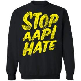 Stop Aapi Hate Shirt