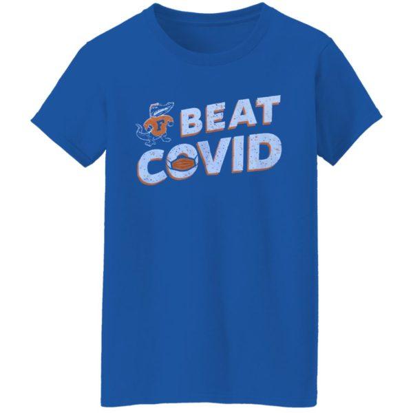 Florida Gators Beat Covid shirt