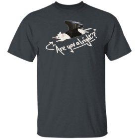 Are You Alright Lovejoy Lazy Cat Lovejoy shirt